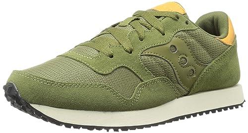 86356a75a44 Saucony Originals Men's DXN Trainer Classic Retro Running Sneaker ...