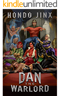 Barbarian sex fantasy