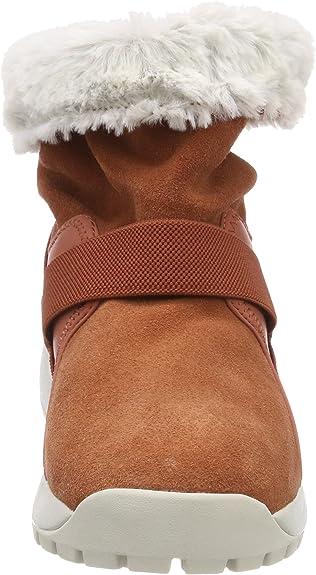 Nike WMNS Golkana Boot, Bottes & Bottines de Neige Femme