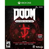 Doom Slayers Collection - Xbox One Standard Edition