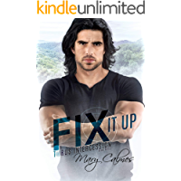 Fix It Up: Torus Intercession Book Three book cover