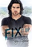 Fix It Up: Torus Intercession Book Three