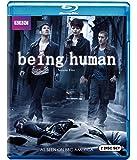 Being Human: Season 5 (Blu-ray)