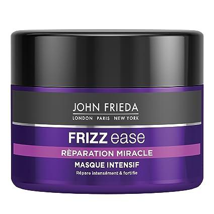 John Frieda Frizz-Ease mascarilla de Tratamiento intensivo, Nutrición para Cabello seco, Reparación
