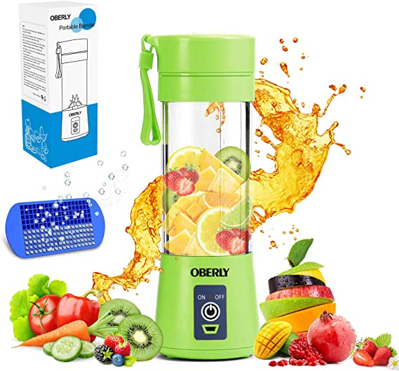 OBERLY Portable Blender