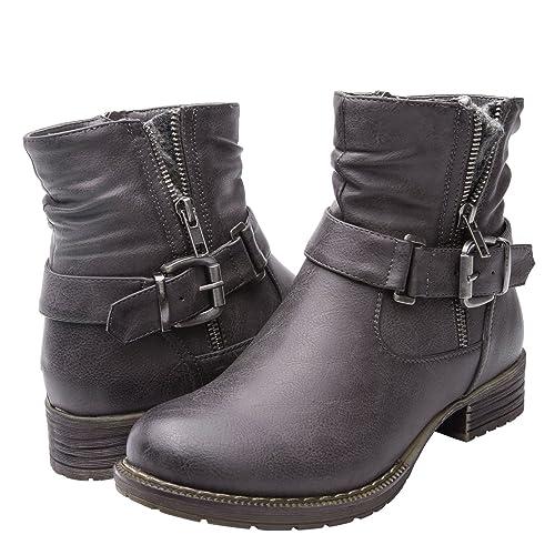 Global Win Women's KadiMaya16YY05 Boots