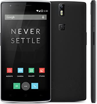 OnePlus One - Smartphone libre Android (pantalla de 5.5