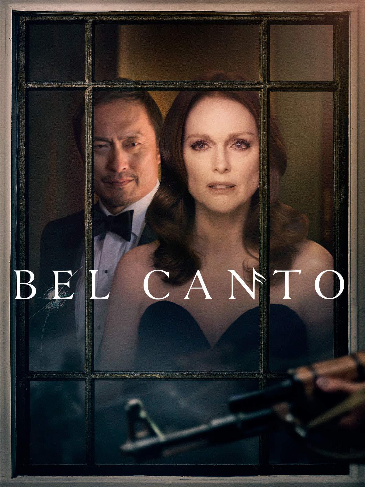 Bel Canto on Amazon Prime Video UK