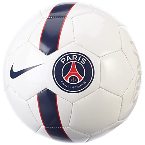 Nike SC2436 Paris Saint Germain Supporters - Balón de fútbol ...