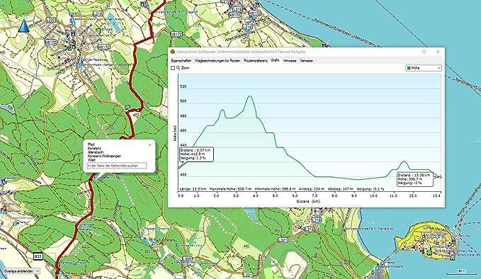 España Garmin tarjeta Topo 4 GB MicroSD. Mapa topográfico GPS ...