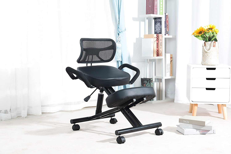 pas cher pour réduction 3dac1 c922d Vogvigo Chaise Ergonomique Professionnelle, Tabouret ...