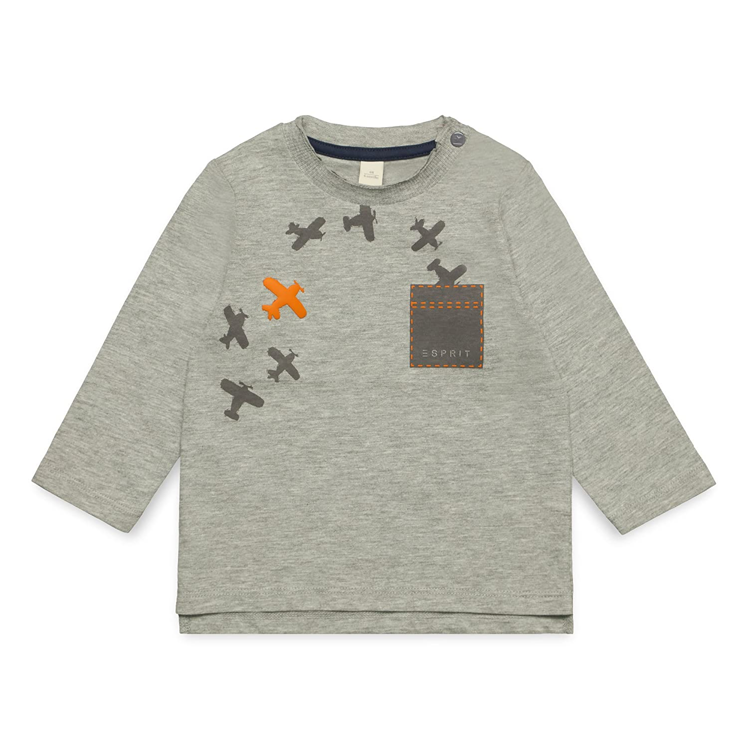 ESPRIT Kids Tee-Shirt for Boy, T Bimbo RM1008209