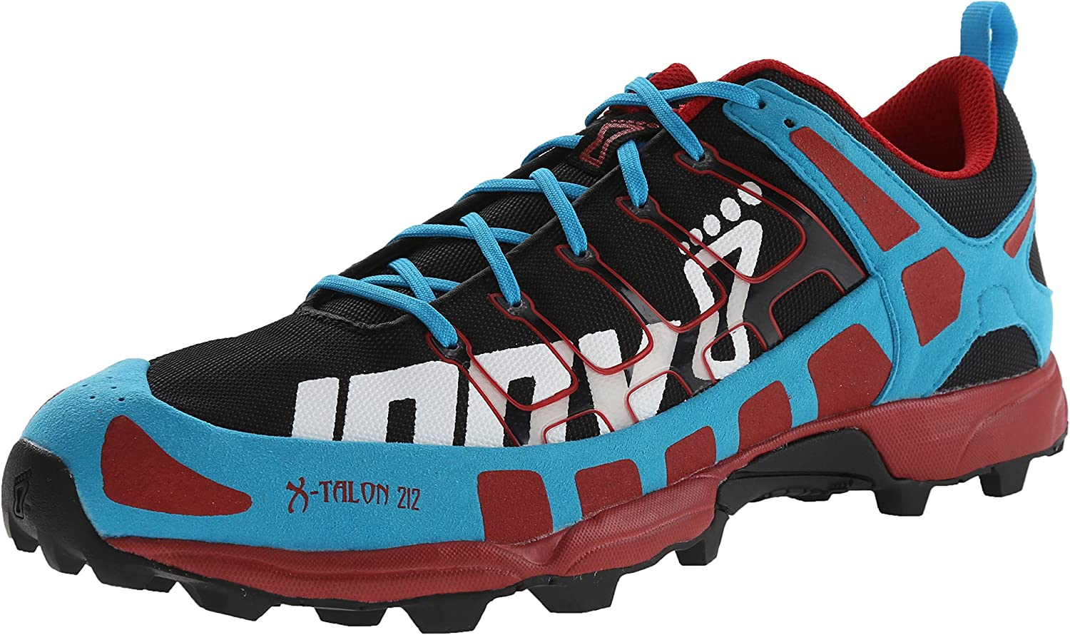 Inov-8 Men s X-Talon 212 Trail Running Shoe