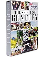 Be Extraordinary: The Spirit of Bentley