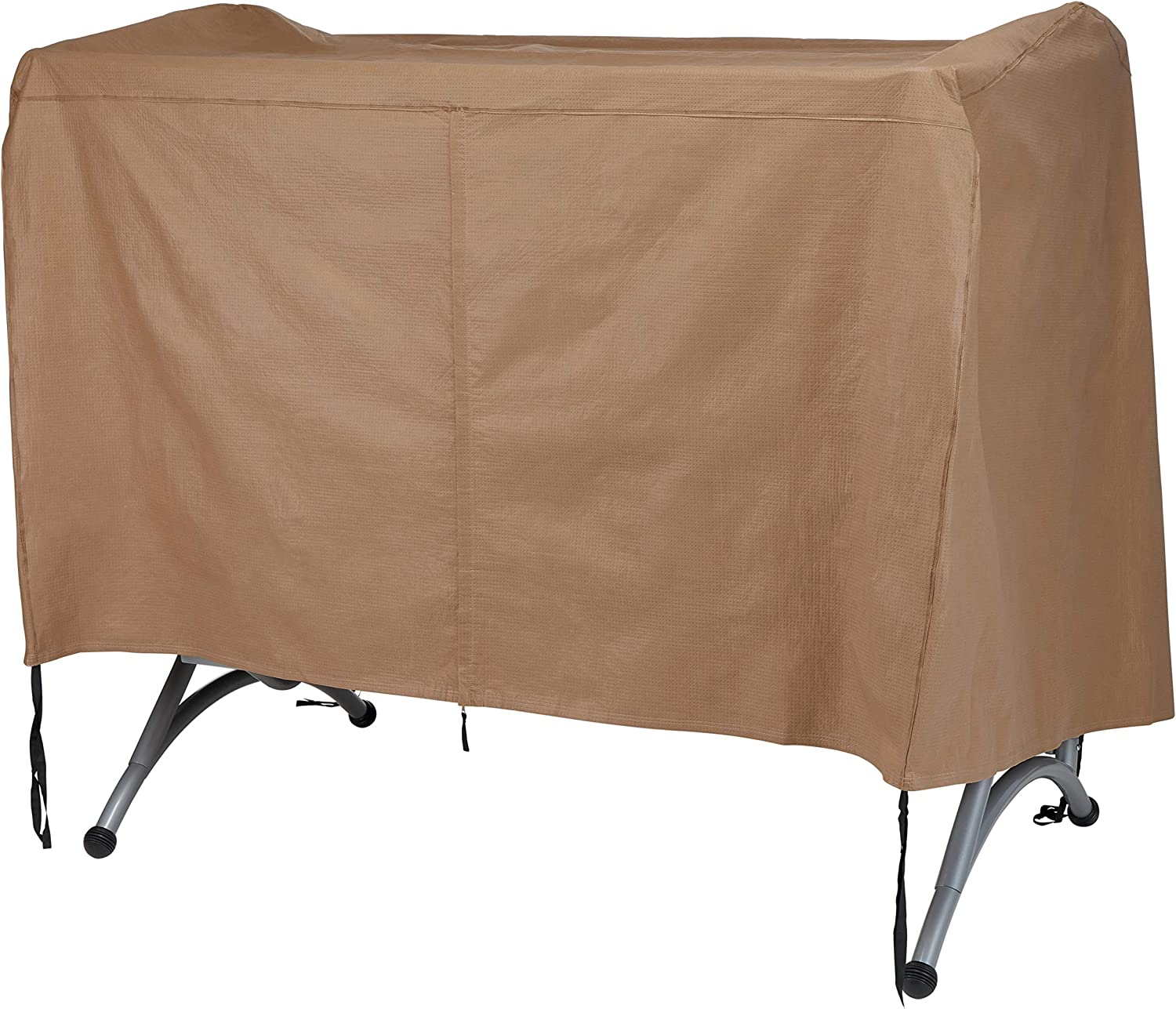 Duck Covers Essential Water-Resistant 80 Inch Canopy Swing Cover