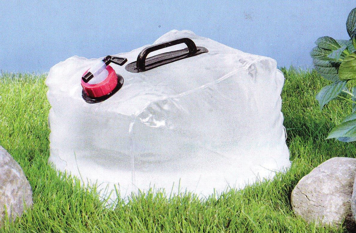 Hervorragend Wasserkanister 20L faltbar Trinkwasserkanister 20 Liter  ZG43