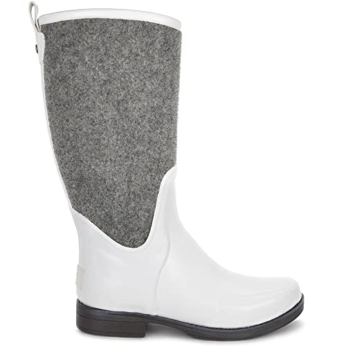 e3605c4d329 Women's Ugg, Reignfall Waterproof Rain Boot: Amazon.ca: Shoes & Handbags