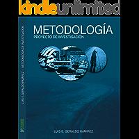 Metodología: Proyecto de investigación