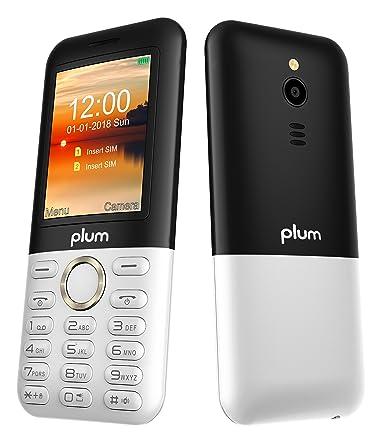 Plum TAG - Unlocked 3G GSM Phone 2 4