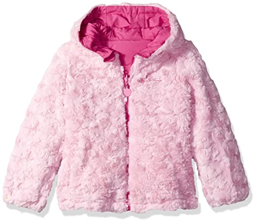 ed99b2cac Weatherproof Toddler Girls  Outerwear Jacket (More Styles Available ...