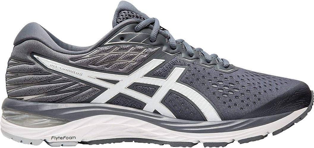 Asics 1011a551-021_50,5, Zapatilla de Trail Running para Hombre, Gris, 50.5 EU: Amazon.es: Zapatos y complementos