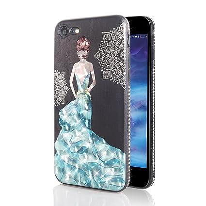 iphone 8 case diamante
