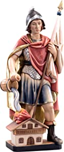 Ferrari & Arrighetti St. Florian Guardian Saint of The Home