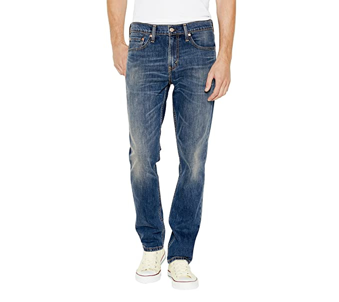 Levis Mens 511 Slim Fit Jean