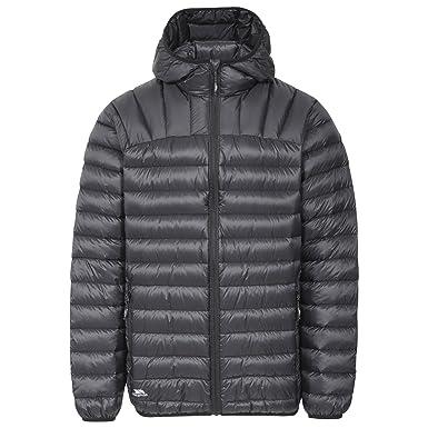 43b359860 Trespass Mens Romano Down Jacket: Amazon.co.uk: Clothing