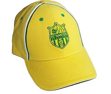 Sac de sport NANTES - Collection officielle FC NANTES ATLANTIQUES - Football FCNA f52qne
