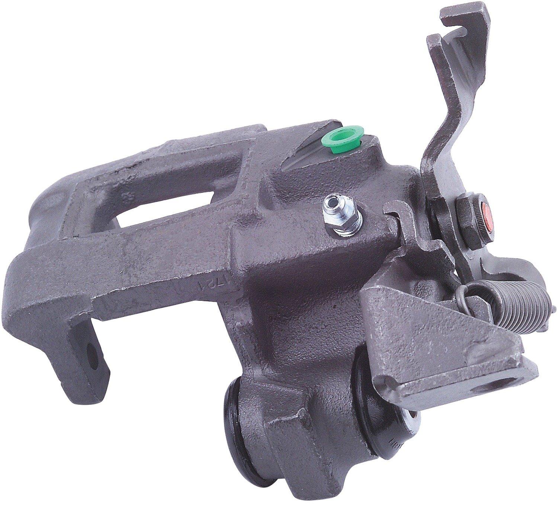 Unloaded Brake Caliper Cardone 18-4327 Remanufactured Domestic Friction Ready