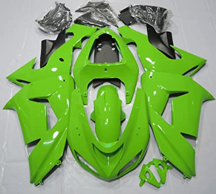 Amazon.com: ZXMOTO Motorcycle ABS Plastic Bodywork Fairing ...
