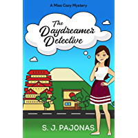 The Daydreamer Detective (Miso Cozy Mysteries Book 1) (English Edition)
