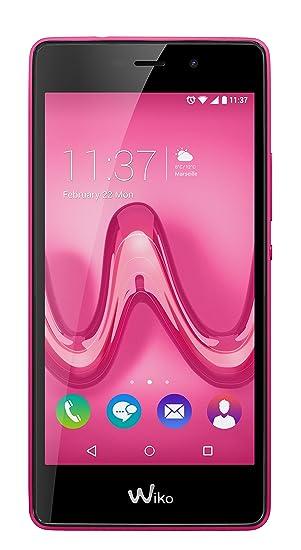 Wiko Tommy Smartphone débloqué 4G (Ecran  5 pouces  Amazon.fr  High-tech 67e58daf87a5
