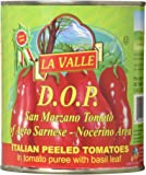 La Valle San Marzano D.O.P. Tomatoes (9-pack)
