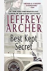 Best Kept Secret (Clifton Chronicles Book 3) Kindle Edition