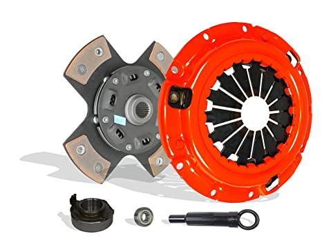 Kit de la fase 3 de embrague para Ford Escort Mercury Tracer Mazda Protege L4
