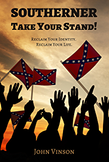Amazon maryland my maryland the cultural cleansing of a southerner take your stand reclaim your identity reclaim your life malvernweather Images