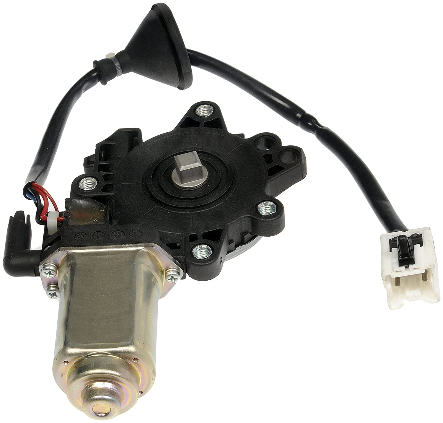 Dorman 742-512 Infiniti G35 Front Passenger Side Window Lift Motor Dorman - OE Solutions