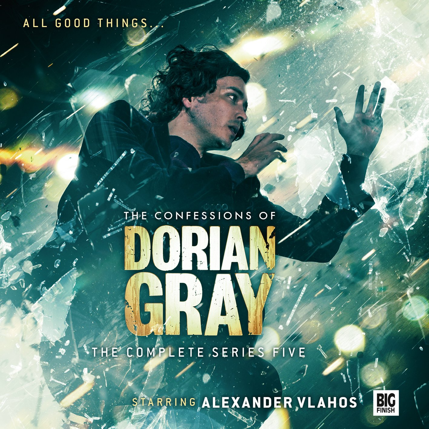 The Confessions of Dorian Gray: Series 5 PDF