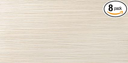 EMSER F95STRAOY1224 Porcelain Cove Base Tile, 12