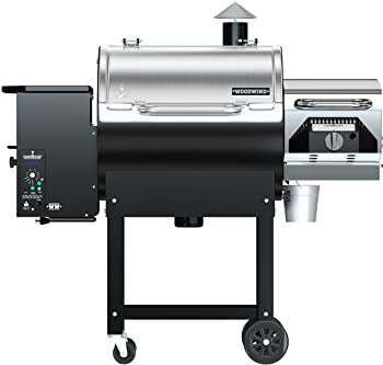 Traeger Grill (Smoker) Problems? Error Codes? Try Some