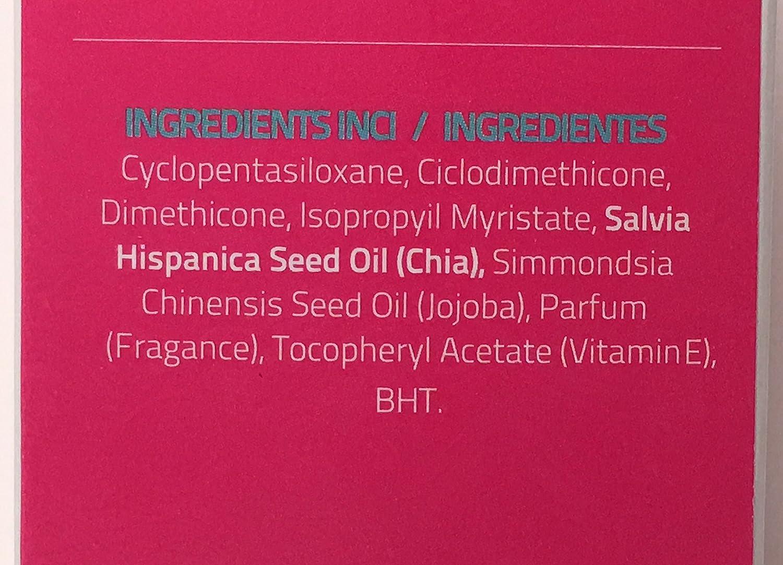 Amazon.com: Latinoil Chia - Tratamiento para el cabello con ...