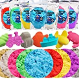 Wholesale Solutions Ltd - Magic Coloured Sand Packs