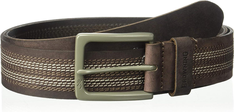 Browning Mens Watson Belt
