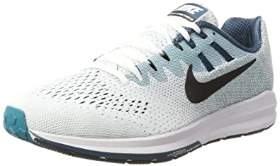 huge discount 8db4f 103aa Men's Nike Air Zoom Structure 20 Running Shoe