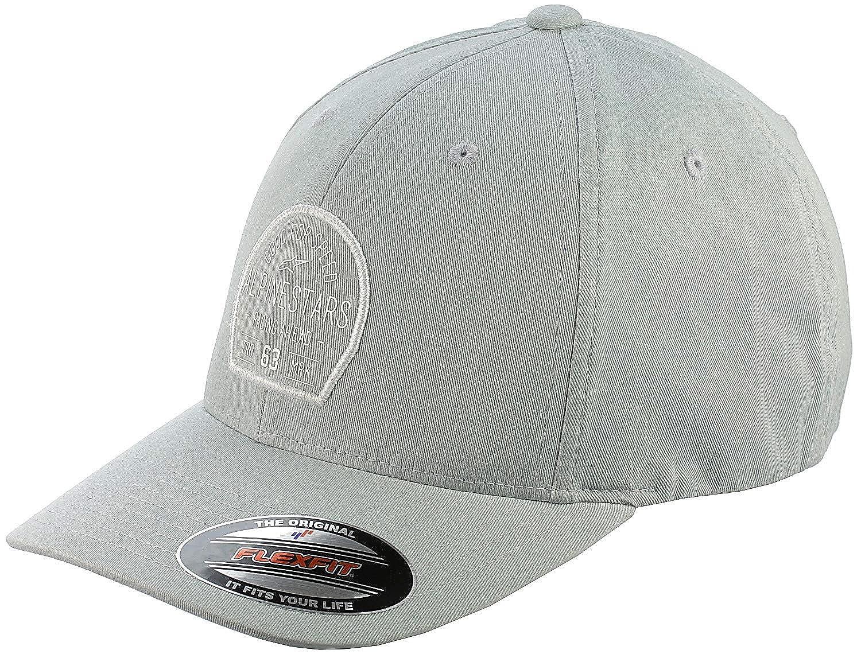 Alpinestars - Gorra de béisbol - para Hombre Azul Azul Brezo L/XL: Amazon.es: Ropa y accesorios