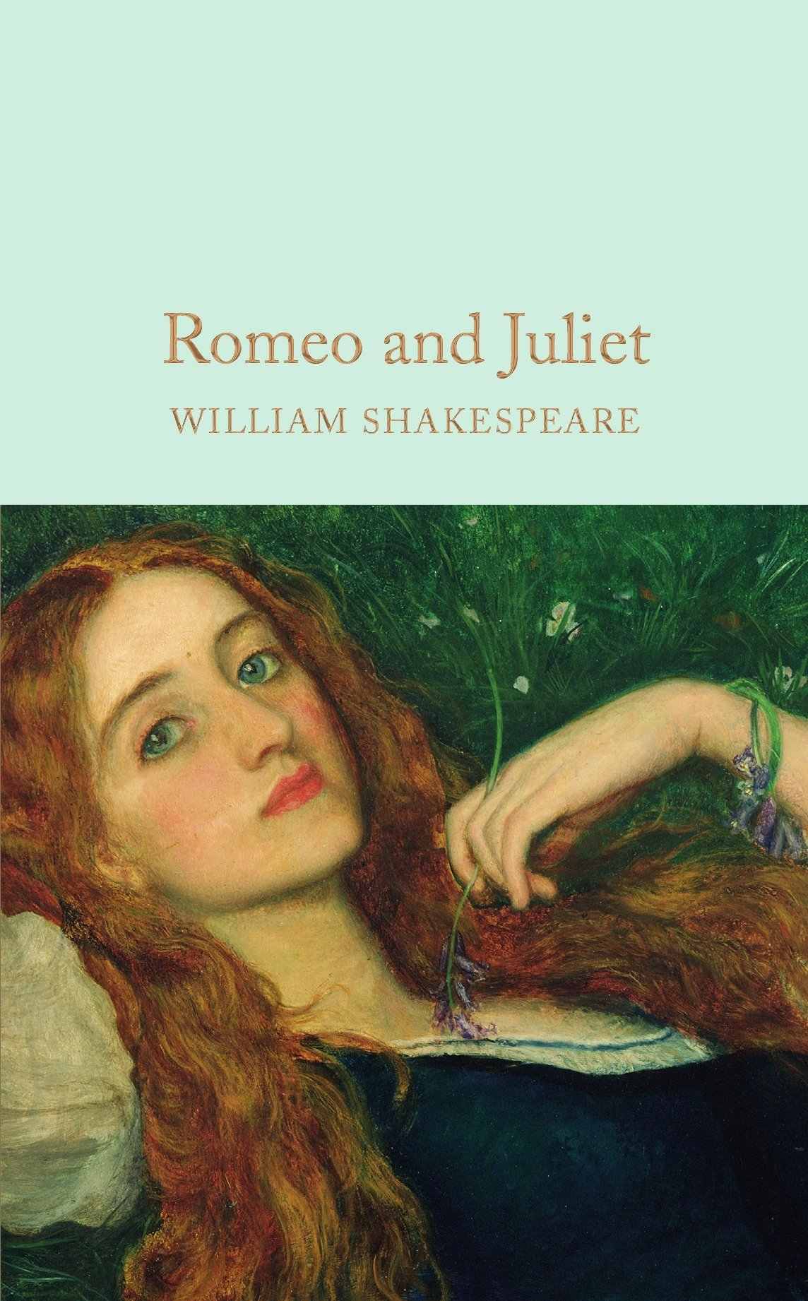 Romeo and Juliet (Macmillan Collector's Library, Band 35)