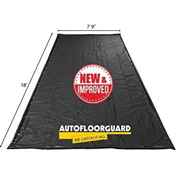 cheap Auto Floor Guard Premium 2020