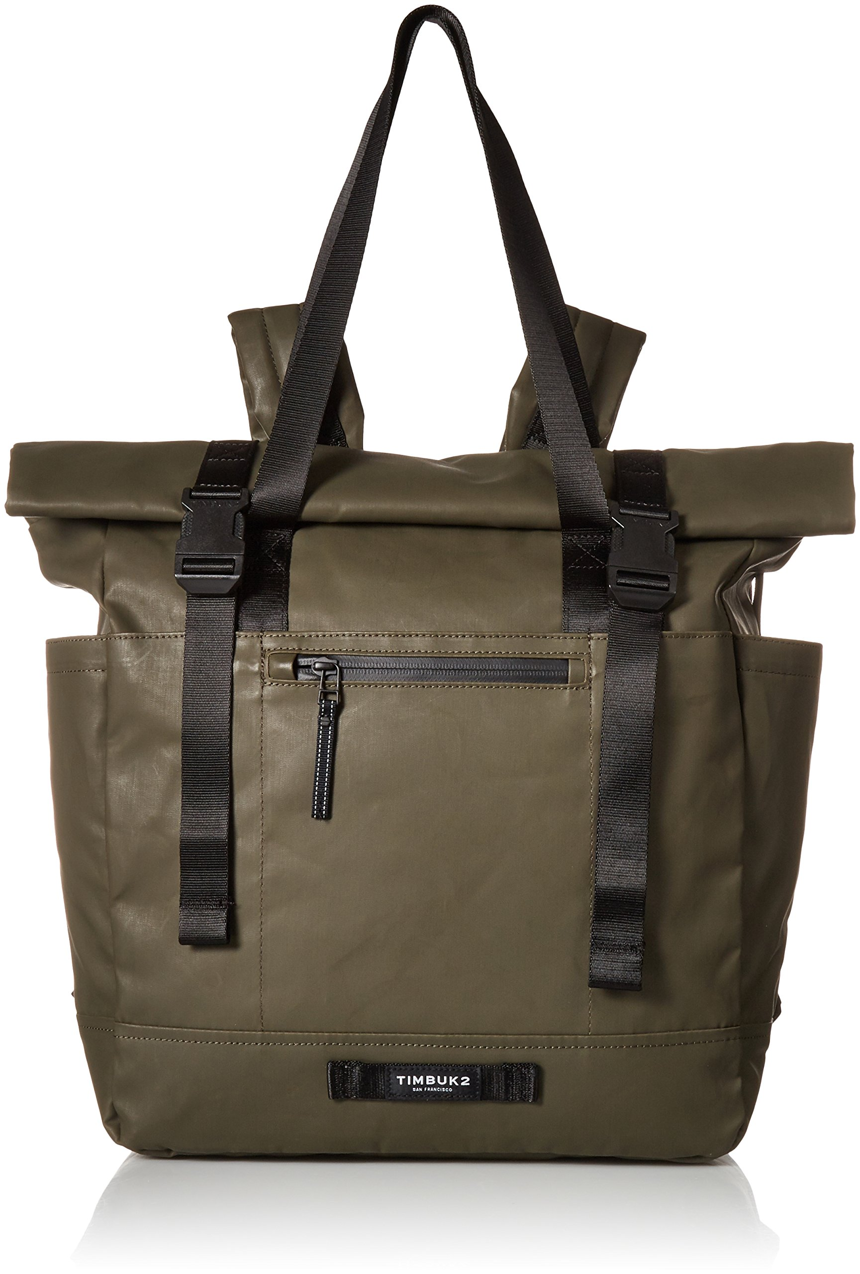 Timbuk2 Forge Tote Twill, OS, Mud, One Size